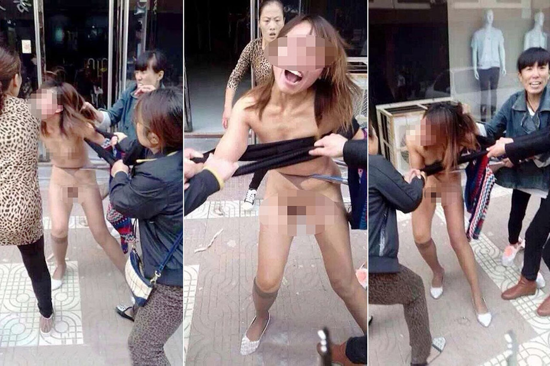 Hong kong nude girls sleeping naked